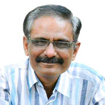Mr. Anil Gajjar