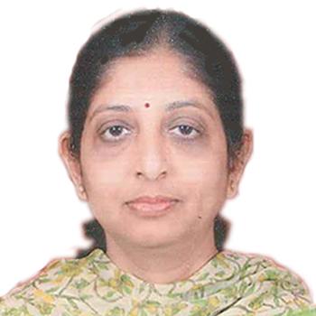 Mrs. Arti Trivedi - Administrative Assistant CHETNA India