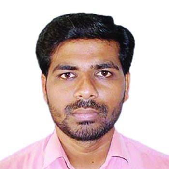 Mr. Ishan Patel