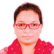 Ms. Dipika Parmar