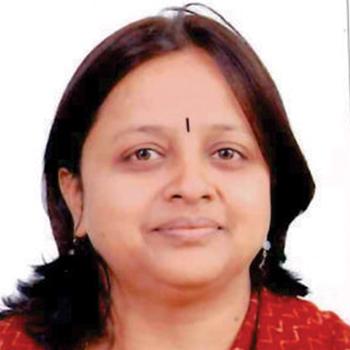 Manisha Tyagi - Project Co-ordinator