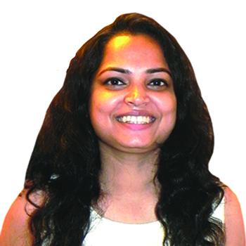 Ms. Himakshi Baruah
