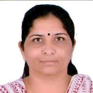 Ms. Angina Patel