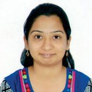 Ms. Hetvi Shah