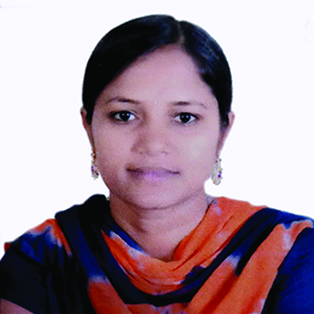 Ms. Sakela Shankar Bhatnagar