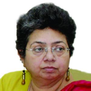 Shilpa Choksi - Admistrative Officer - CHETNA India