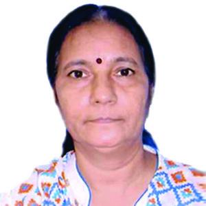 Ms. Shraddha Betai