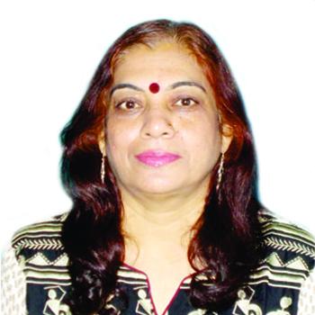 Ms. Smita Bajpai