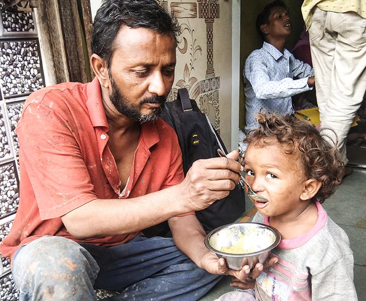 Sneha - CHETNA India