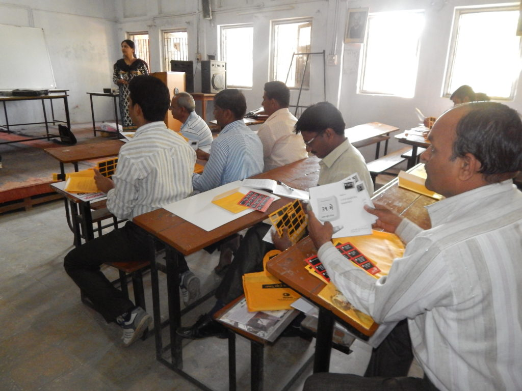 Tobacco Control Programme - CHETNA India
