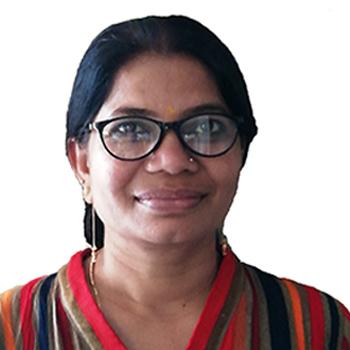 Ms. Bhanu Makwana