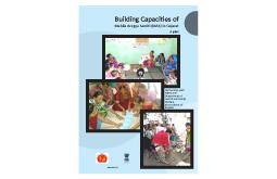Building Capacities of Mahila Arogya Samiti (MAS) in Gujarat