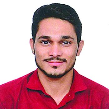 Mr. Deepak Dudwe