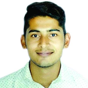 Mr. Jigar Maheshwari