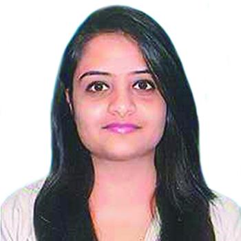 Ms. Khushboo Tankaria