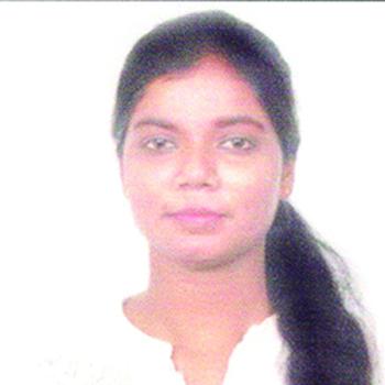 Ms. Mamta Dhurwey