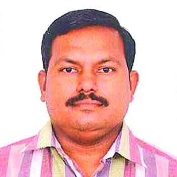 Mr. Jignesh Barot