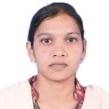 Ms. Sharda Jamre