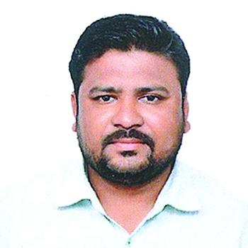 Mr. Narendra Patidar