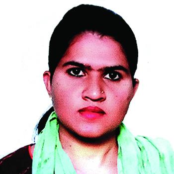 Ms. Nisha Verma