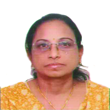 Ms. Omana Nair