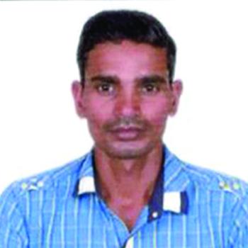 Mr. Rakesh Thakur