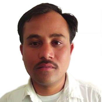 Mr. Suresh Arya
