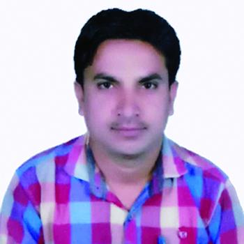 Mr. Vijaysingh Bhadle