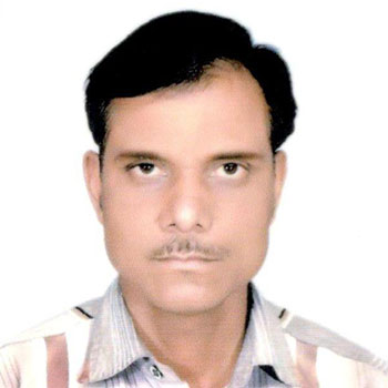 Mr. Pramod Chandel