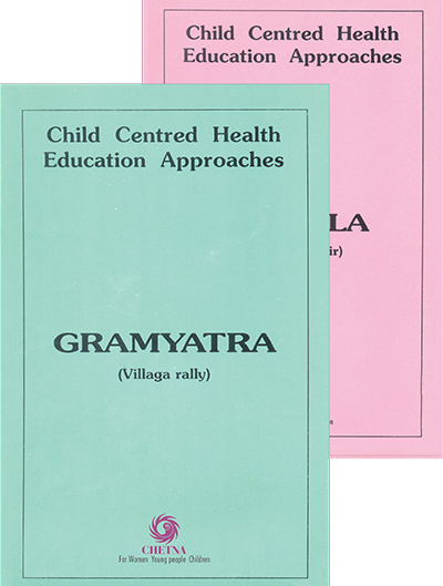 General Publications Archives   CHETNA