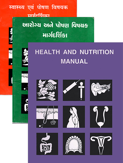 Health and Nutrition Manual